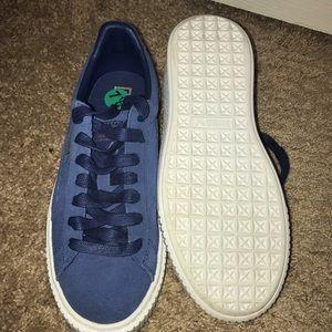 Puma Shoes - Puma Platform Sneakers